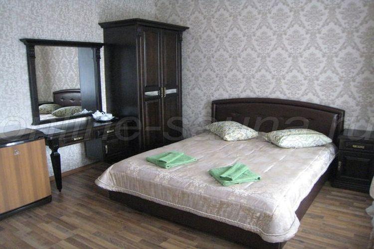 Колибри, гостиничный комплекс