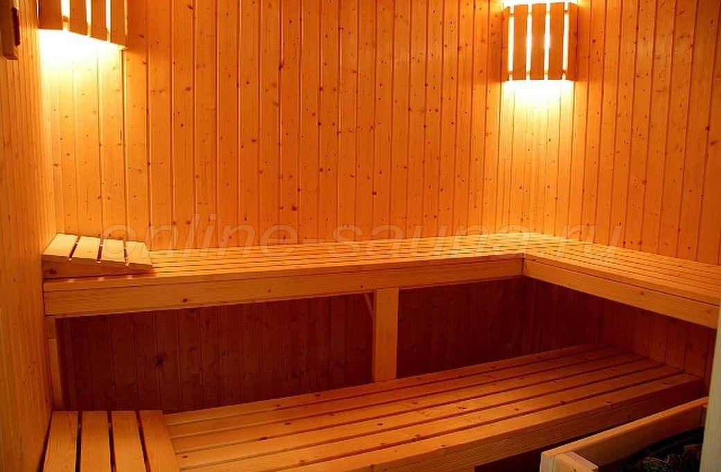 Брянские бани, баня №1